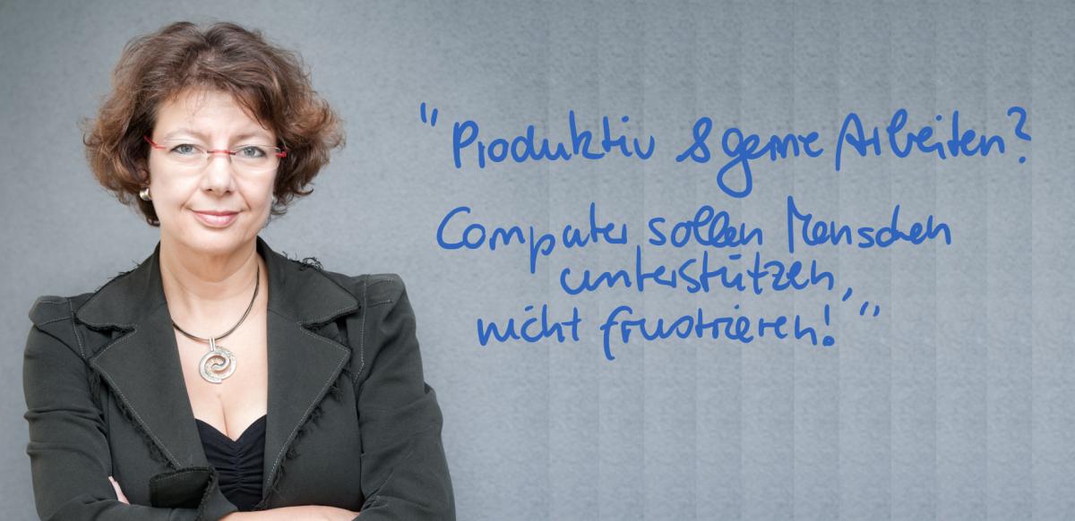 Kerstin Armbrust-Krinn   Digital Working Coach