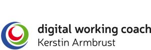 Kerstin Armbrust | Expertin für digitales Arbeiten